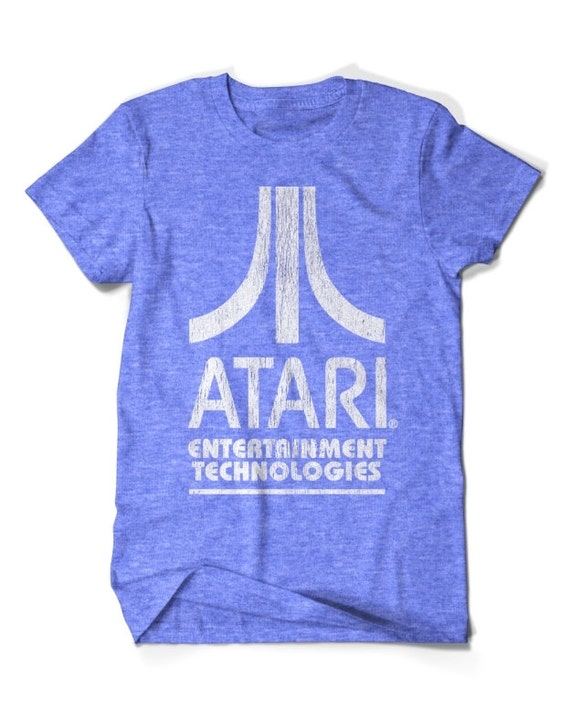 Atari Entertainment Technologies T-shirt
