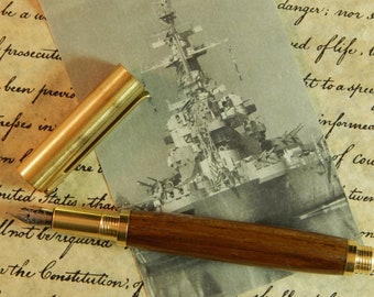 Pens with a History