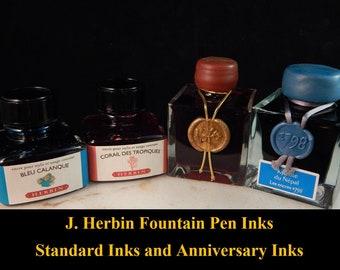 J. Herbin Inks