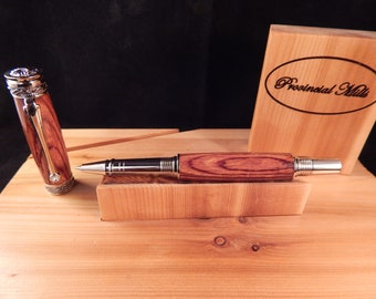 Majestic Jr. Rollerball with Cocobolo #RB3074