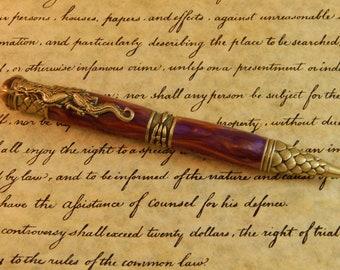 Acrylic Ballpoint Pens