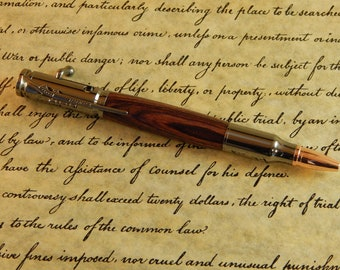 Wood Ballpoint Pens