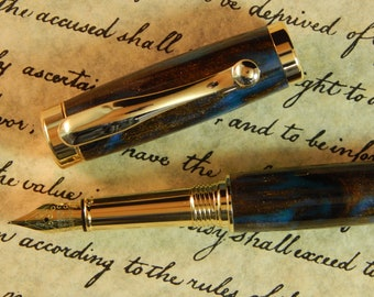 Acrylic Fountain Pens