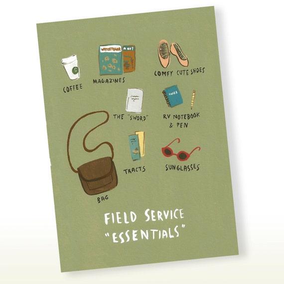 Greeting card jw field service essentials jw gift etsy image 0 m4hsunfo
