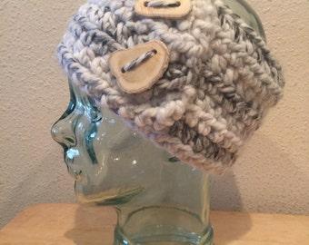 Caribou Headband