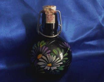 Vetro Bray Brandy Bottle (empty)