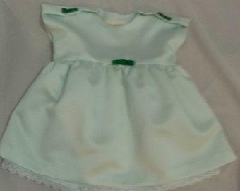 cf300f4b50e2e Baby Flower Girl Dress , Light Green