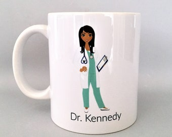 Doctor Mug, Doctor Mugs, Physician Mug, Doctor Gifts, Medical School Graduation Gift, Physician Mugs, MD Gifts, MD Mug, MD Mugs, Graduation