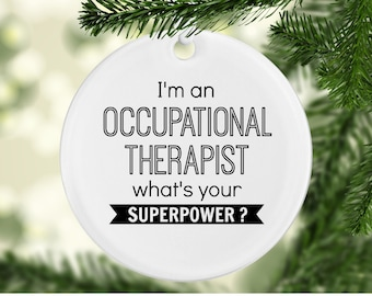 Image result for occupational therapy and decorating christmas tree