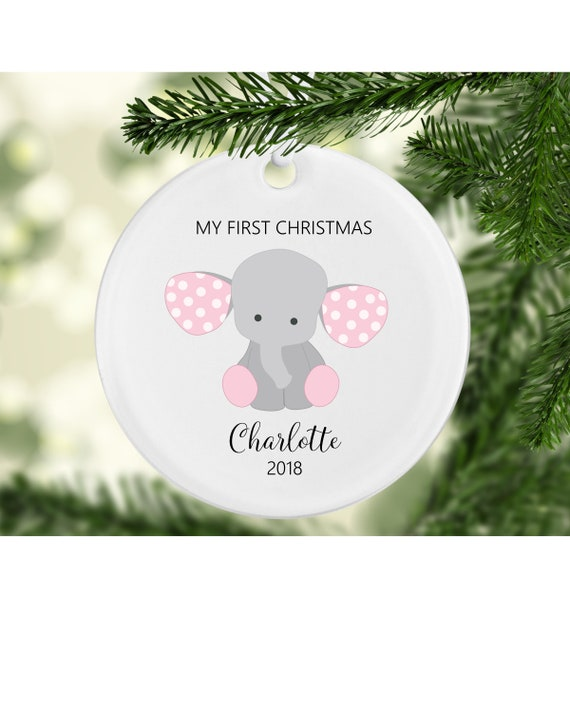 my first christmas ornament baby ornament baby ornaments etsy