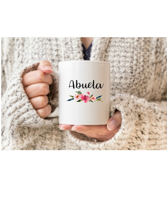 Abuela gifts for christmas