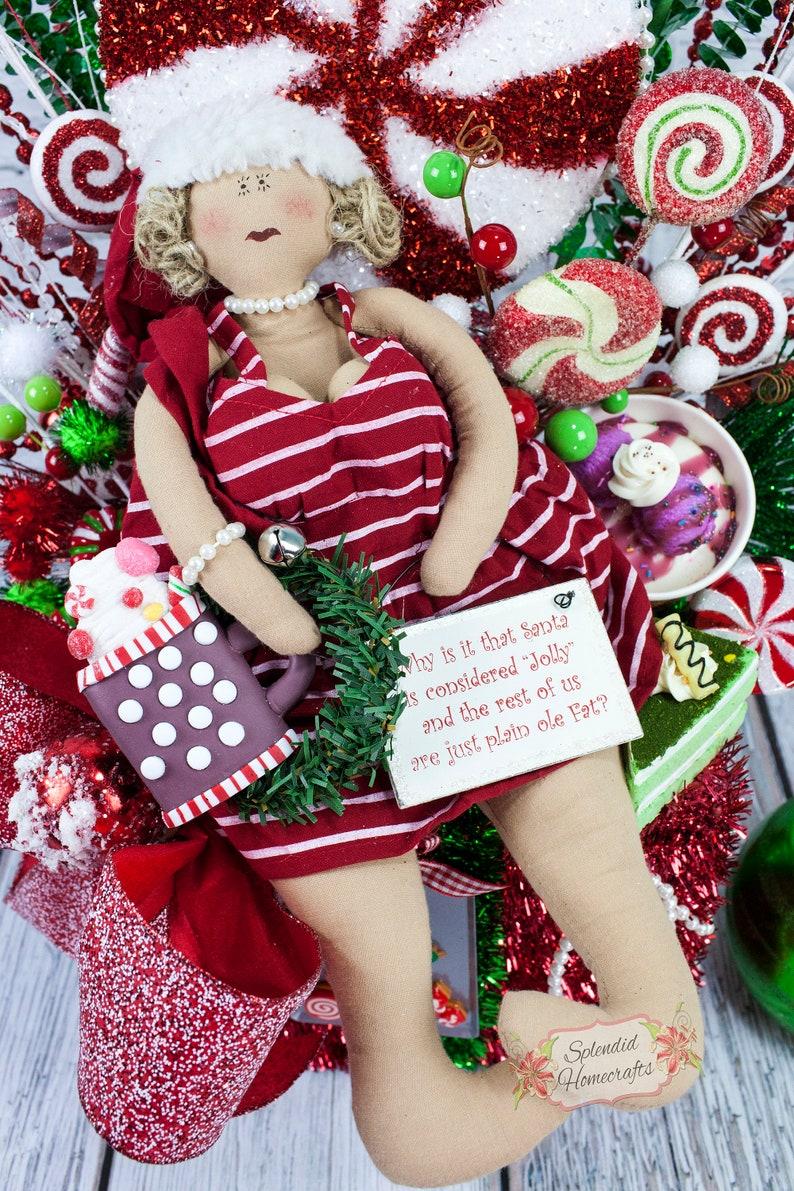 7b21778a98241 Christmas Centerpiece Candy Centerpiece Present Centerpiece