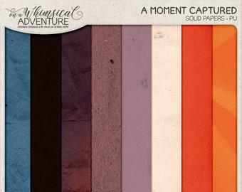 Vintage Photography Card Stock, Instant Download, Digital Scrapbooking, Scrapbook Paper, Photo Album, Retro Camera, Photographer Gift