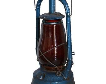Vintage Lampe Sturm