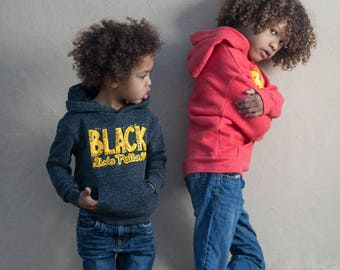 Kids Special Edition BLM hoodie