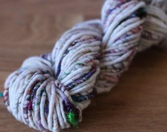 Handspun Yarn - Corespun No. 319