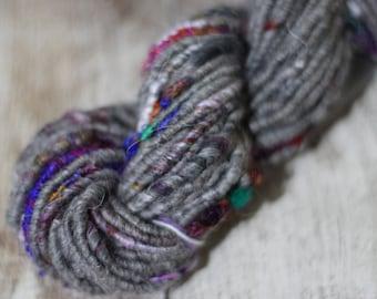 Handspun Yarn - Corespun No. 295