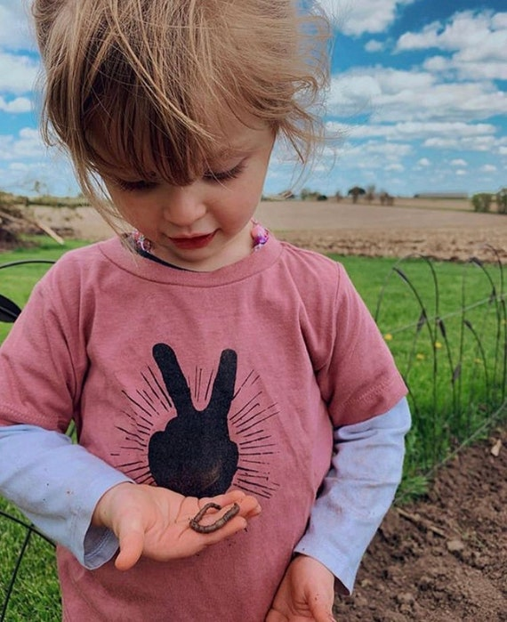 Peace Sign Kids Shirt | Peace Sign Shirt | Kids Tee | Baby Toddler Kid | Toddler Shirt | Hipster Kid Shirt | Cool Kids Shirt | Boho Kids Tee