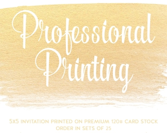 professional envelopes custom invitation and announcements