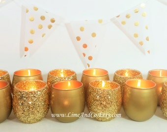 23bcf6051 12 Votive Candle Holders