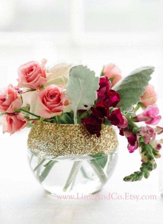 Set Of 3 Bridal Shower Decorations Wedding Centerpiece Etsy