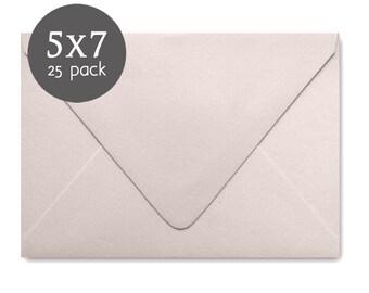 envelopes 5x7 etsy