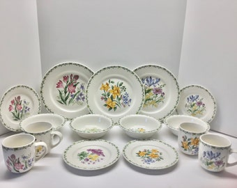 Thomson Pottery LIGHTHOUSE Soup Bowl S3396151G3