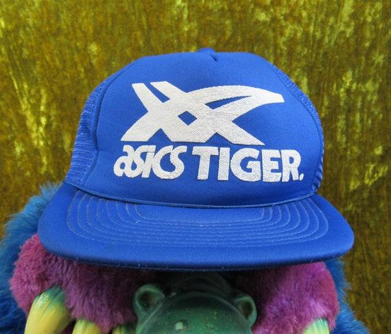 90's Onitsuka Asics Tiger Mesh Truckers