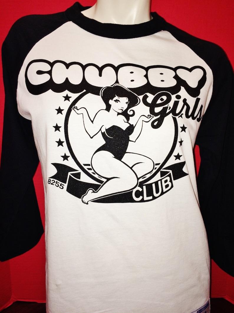 girls club Chubby
