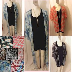 Women/'s Beach Cover ups Kimonos  women/'s outer wear  beach wear  kimono cover ups blazer  cape 2019 trendy beach wear