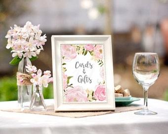 bridal shower table signs bridal shower decorations bridal shower decorations advice for the bride cards pastel bridal shower printable