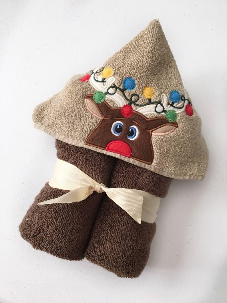 Reindeer  Christmas Gifts For Kids  Reindeer Gift  Reindeer image 0