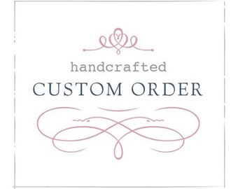 Order for Courtney