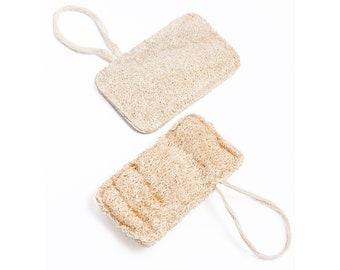 Loofah, Loofah Sponge, Natural Loofah, Loofah Natural, Bath Sponge, Zero Waste, Biodégradable, Natural Sponge