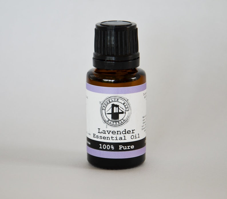 Lavender Essential Oil 15ml pure lavender essential oil image 0