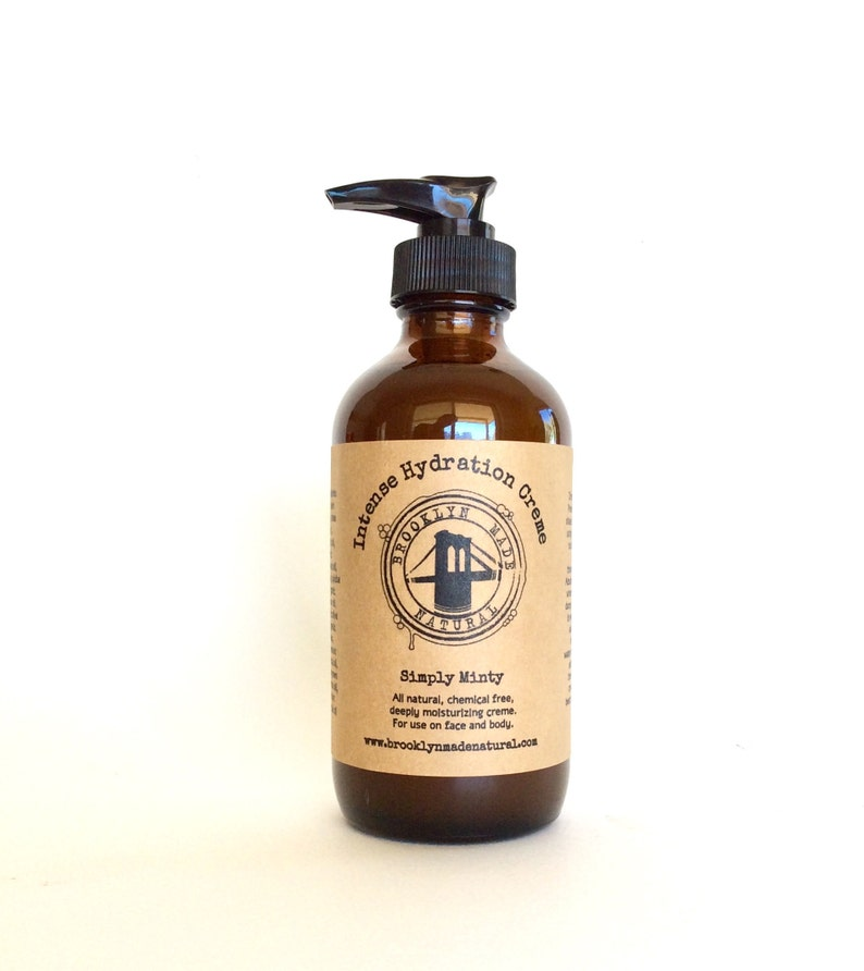 Body Oil  Intense Hydration  Natural Moisturizer  Natural image 0