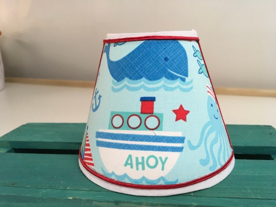 Night Light - Fabrics Kids Will Love