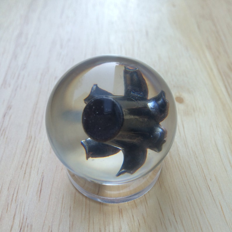 Barnes 9mm 115 Grain TAC-XPD Solid Copper Hollow Point ...