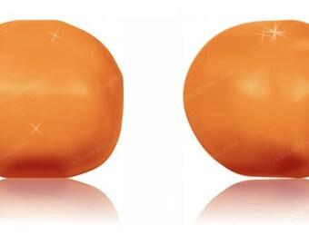 Swarovski 5840 - Baroque Pearl Crystal Pearls