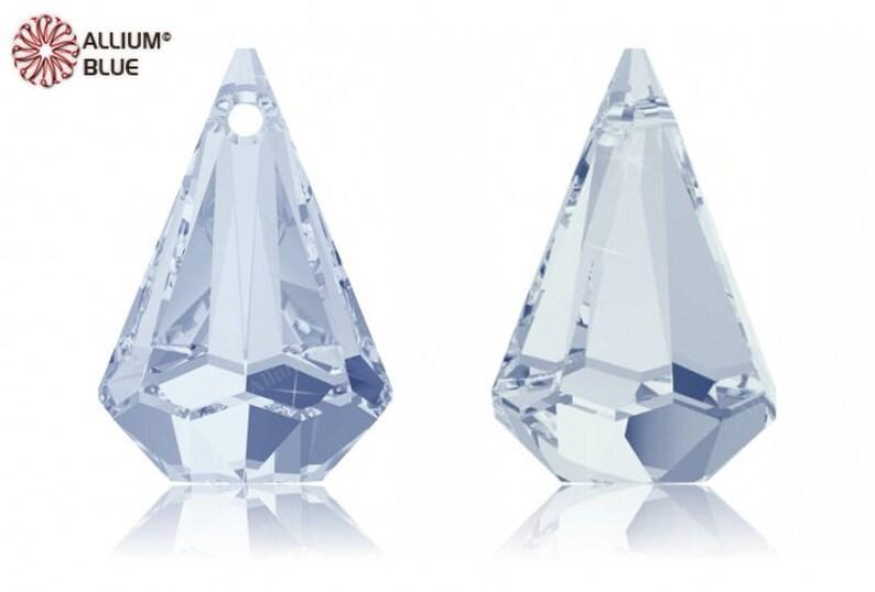 89f0b325c1145 Swarovski 6022 - XIRIUS Raindrop Crystal Pendant