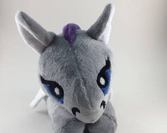 Cuddly Pegasus Plush