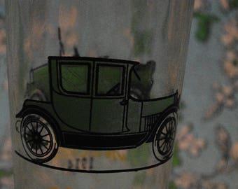 Studebaker 1915 and Maxwell 1914 glass