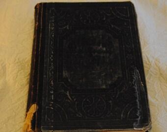 Die Glaubensharfe: Gesangbuch der deutschen Baptisten-gemeinden 1885