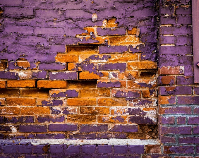 PURPLE EROSION