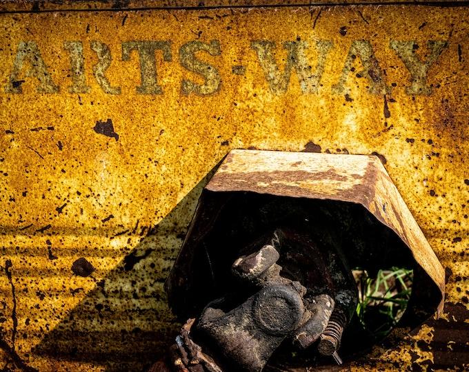 ARTS-WAY