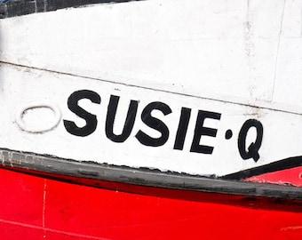 w| SUSIE-Q