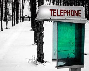z| PHONE HOME