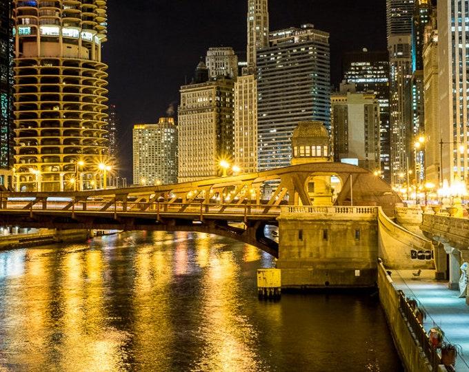 CHICAGO CLARK ST