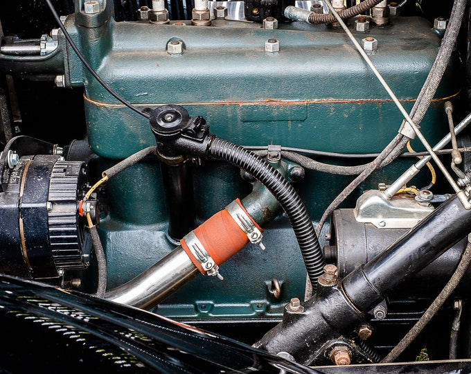 FORD T (Engine)