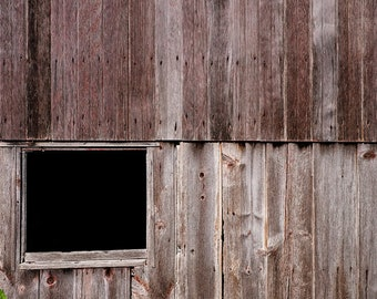 s| BARN WINDOW